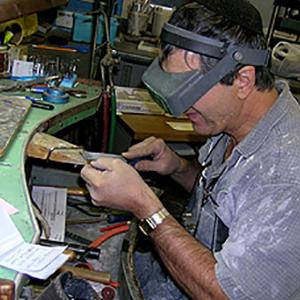 FJC Finejewelers Jewelry Work