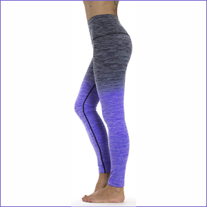 469c1ac7489fc7 Please note that these are compression leggings and are made to hold your  body tight for a fast workout recovery therefore feel/run a size smaller.