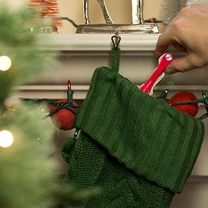 sleek moderns present easy gift gifting xmas christmas holiday stocking stuffer gift-giving