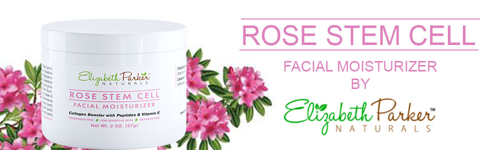 rose stem cell face moisturizer