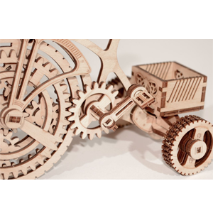 wooden bicycle puzzle, bicycle toy, bicycle mini, 3d puzzle, wood trick, wooden toys, puzzle decor