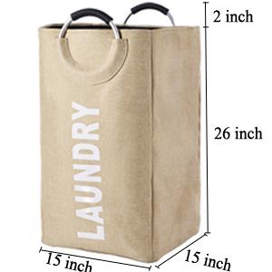 large laundry hamper bag