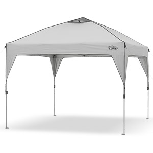 core 10 x 10 instant canopy - Canopy