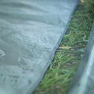 Core Equipment Shower Tent