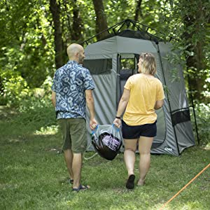 Core Equipment - Shower Tent