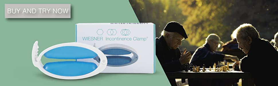 INCONTINENCE CLAMP INSTRUCTIONS, PENILE CLAMP, URINARY INCONTINENCE, CUNNINGHAM CLAMP, ADULT DIAPERS