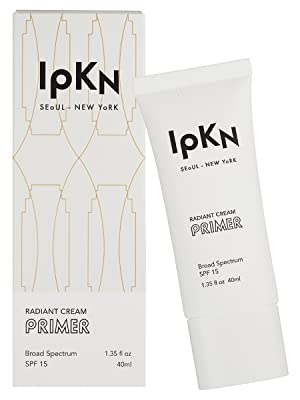 Radiant Cream Primer by IPKN #5