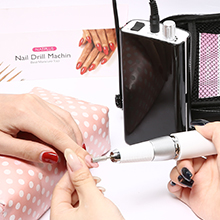 nail curing dryer