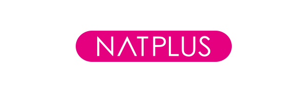 NATPLUS 48W WHITE NAIL LAMP FOR MANICURE
