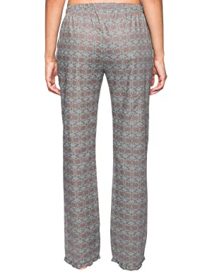 8e8ca5ed1b Relax in these Noble Mount 100% Premium Cotton Poplin Pajama Pants. A  cheerful print in soft, soothing colors and a light-breezy fabric, these  are the ...