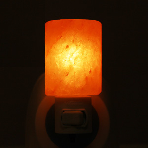 Himalayan Salt Lamps Sweating : Amazon.com: Syntus Himalayan Salt Lamp Natural Crystal Salt Light Glow Hand Carved Night Lights ...