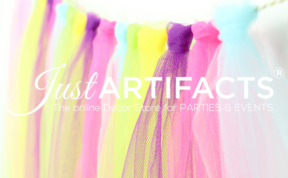 tulle header just artifacts tulle crafting diy