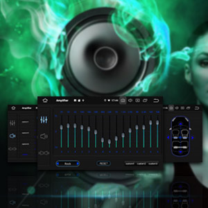 Digital sounds processor