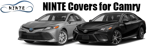 ninte covers for camry