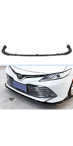 camry front lip 2