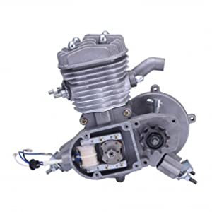 80cc bicycle engine kit instructions