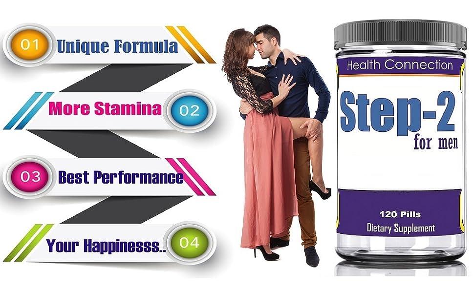 Stamina fit sexual enhancer