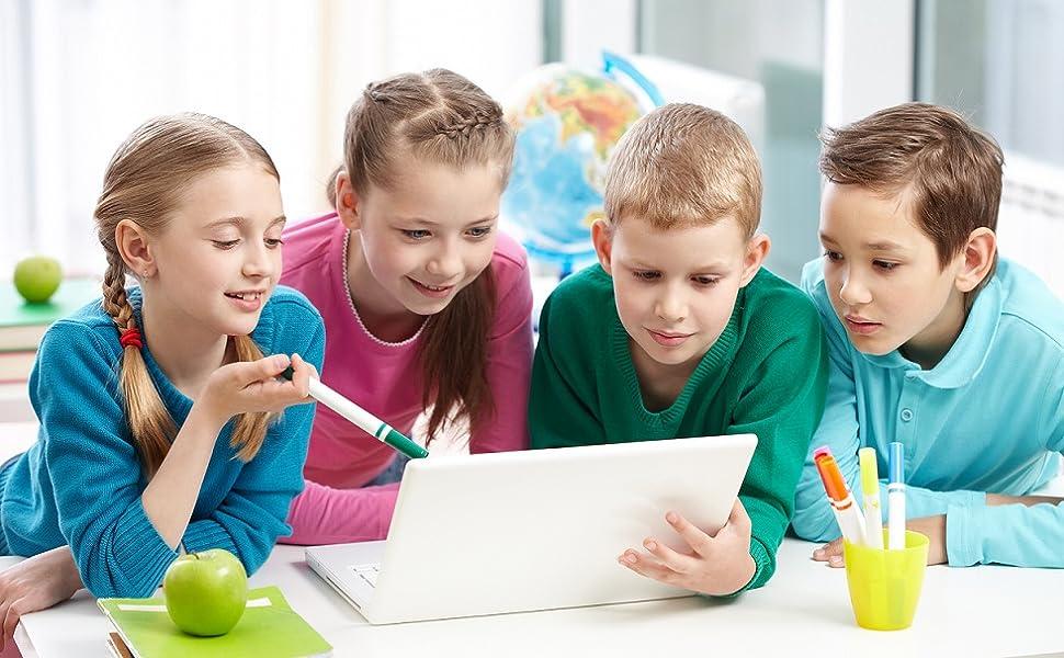 amazon com liquid brain focus supplement for kids promote brain