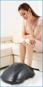 quinear foot massager
