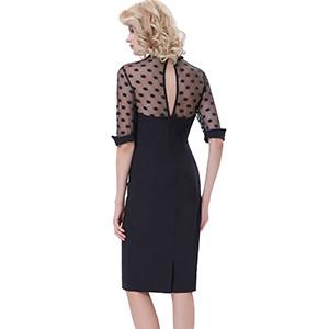 elegant women's dresses