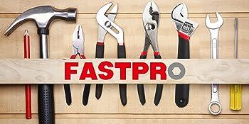 Fastpro tool set