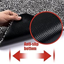 Amazon Com Indoor Doormat Super Absorbs Mud 18 Quot X28 Quot Latex