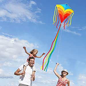 easy kite ,kite kits for kids,kite easy to fly,girls kites for kids,beginner kites large
