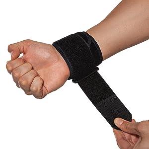 Wrist straps