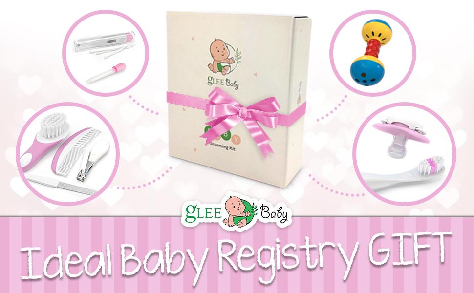 Baby care kit Baby grooming kit