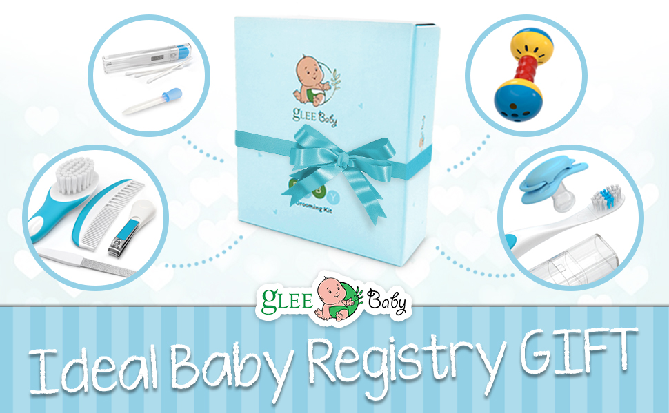 Baby grooming kit  newborn starter kit baby care kit baby essentials kit baby healthcare kit newborn