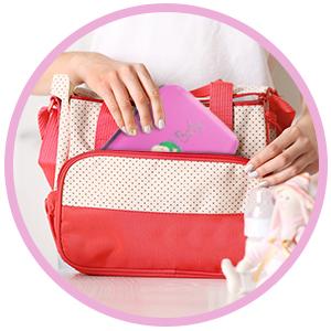 baby essentials Nursery  baby shower gift newborn kit newborn first aid kit