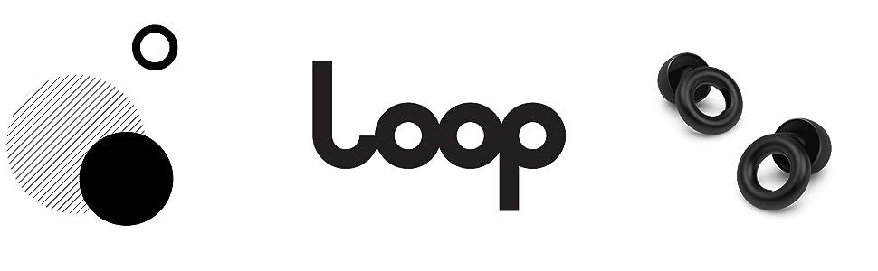 Loop, Loop earplugs, earplugs, concert earplugs, musician earplugs, hearing protection, comfortable