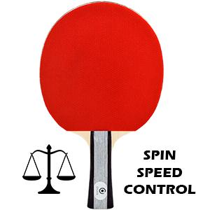osleek ping pong racket