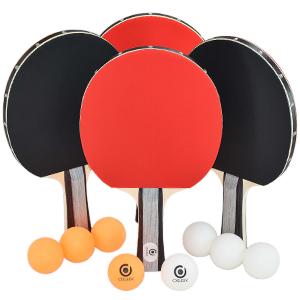 osleek ping pong set