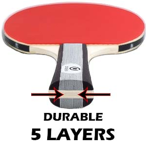 osleek durable blade