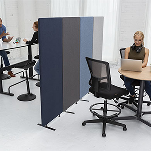 Beau Room Dividers, Wall Dividers, Office Partitions, Office Dividers, Room  Partitions