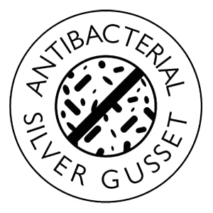 Ensure the prevention of bacteria build up and eliminating unwanted odors.
