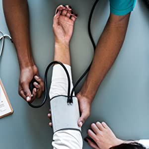 heart health blood pressure