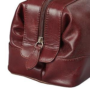 toiletry bag leather dopp bag mens shaving bag dopp kits for men gifts for  men a4b439dd69e68