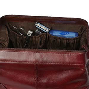 8b3e3e2850 mens dop kit dopp kit travel bags toiletry kit man shaving kit bag for men  leather