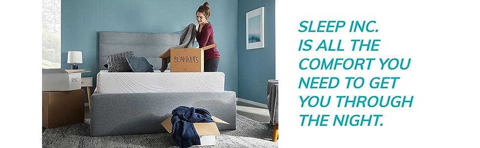 Sleep Inc. Mattresses