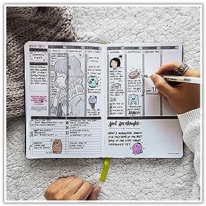 Amazon.com: Planificador de pasión – Mejor agenda diaria ...