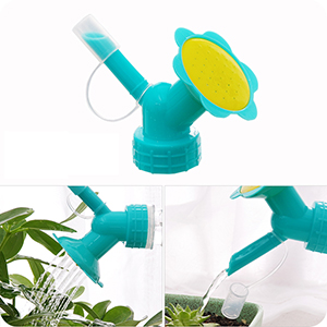 Bottle Cap Sprinkler