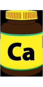 Traditional Calcium