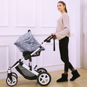 stroller carseat canopy