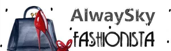 AlwaySky-------Women Fashion