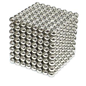 5mm 512pcs Magnet ball