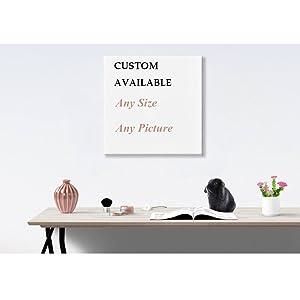 Custom Service Available