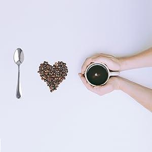 mini espresso spoons
