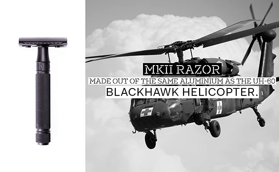 MkII blackhawk
